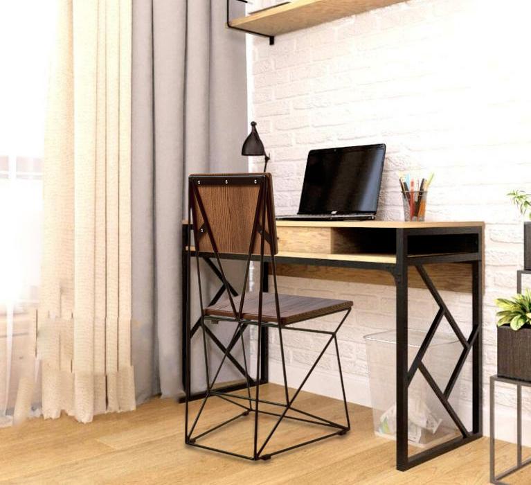 встраивание мебели в готовый интерьер