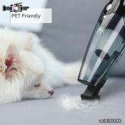 Vacuum Cleaner_pet