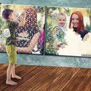 детские фотосессии с идеей под ключ в харькове гагарина