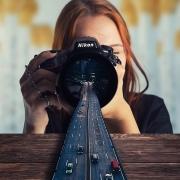 фотограф в харькове для фотосессии с готовым образом и креативной идеей