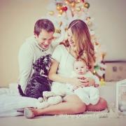 студийный фотограф для семейной фотосессии харьков