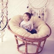 проведение студийных детских фотосессий в харькове