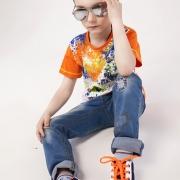 красивые нестандартные детские фотографии