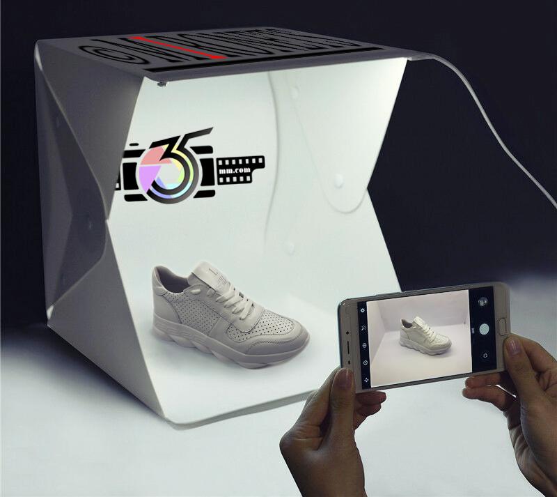 лайтбокс для съемки предметки в домашних условиях инсайд 35 мм предметные фотосессии недорого Харьков