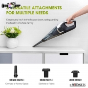 Handheld Vacuum_home
