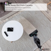 Vacuum Cleaner_dirt