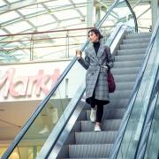 фотосессии для одежды и обуви в Харькове, шопинг