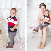 студийные семейные фотосессии харьков