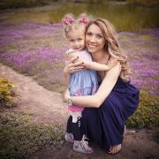 красивые фотосессии мамы и ребенка харьков