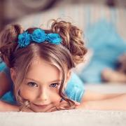 портфолио харьковского детского фотографа примеры работ