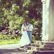 свадебные фотосессии в шаровке