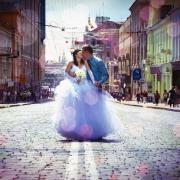 свадебные фотосессии в харькове